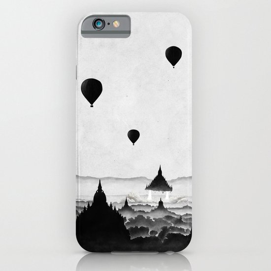 Aurora (On Paper) iPhone & iPod Case