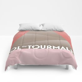 Col du Tourmalet / Cycling Comforters