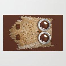 Owlmond 2 Rug