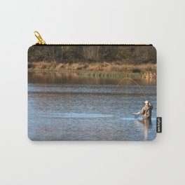Gone Fishing 2 Carry-All Pouch