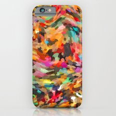 Mixed Seeds and Spices   iPhone 6s Slim Case