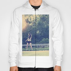 riding the road Hoody