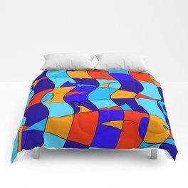 Elsebius - Tres Pescados Comforters