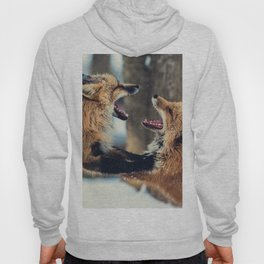 Ultimate Foxing Championship Hoody