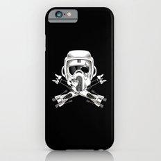 Jolly Biker iPhone 6s Slim Case