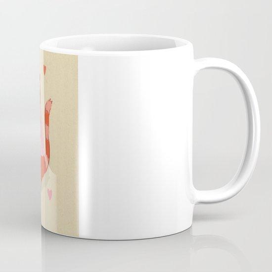 The Cat's Pyjamas Mug