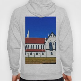 St. Mary's Church side view Hoody