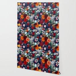 Night Garden XXXV Wallpaper