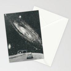 Circonvallazione nord Stationery Cards