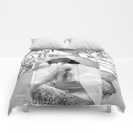 The constellation erotique 2750 Comforters