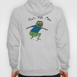 Pepe SB (rough) Hoody
