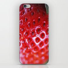 Berry iPhone & iPod Skin