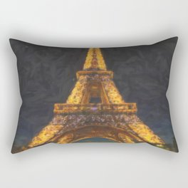 Paris OG Rectangular Pillow