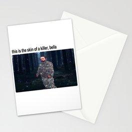 Robert Pattinson memes Stationery Cards