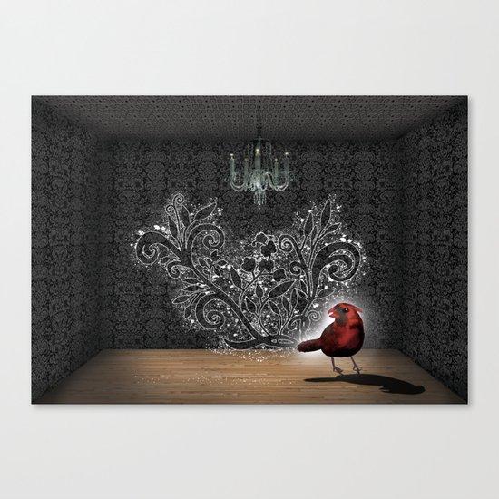 My Haus Canvas Print
