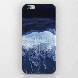 Sea 7 iPhone Skin