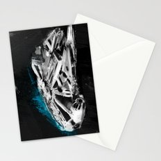 Millennium Falcon Stationery Cards
