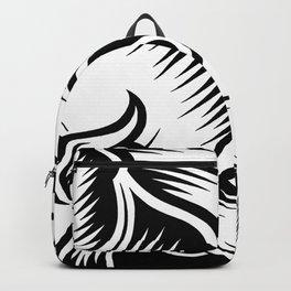 Humo y espejos Backpack