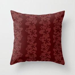 Semeru Throw Pillow