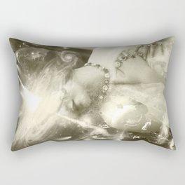 You Blow My Mind  Rectangular Pillow