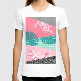 Palm Springs #society6 #decor #buyart T-shirt