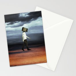 Self Determination Stationery Cards