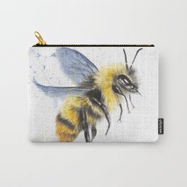 Sun Bee Carry-All Pouch