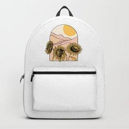Desert Calling Backpack
