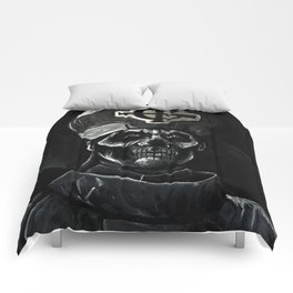 Ghost // Papa Emeritus Comforters