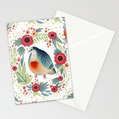 Fruit Dove I Stationery Cards