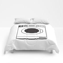 NOTHING #2 - TGI Sunday Comforters