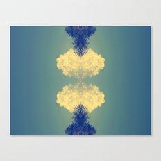 Continuum  Canvas Print
