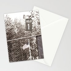 Field 1 Stationery Cards