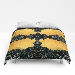 Golden fleece Comforters