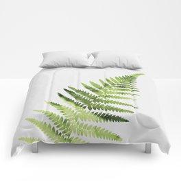 Farn Comforters