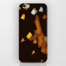 Trainwreck iPhone & iPod Skin
