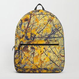 trees IX Backpack