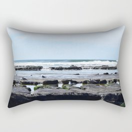 Sea Chickens Rectangular Pillow