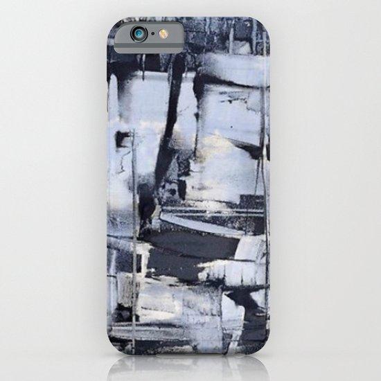 winter memories iPhone & iPod Case