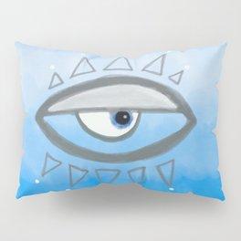 Eyes Pillow Sham