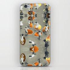 Ula space iPhone & iPod Skin