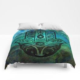 Ancient Guardian Comforters