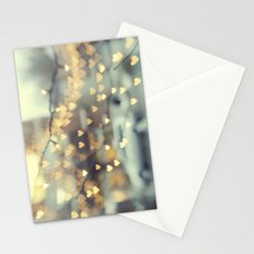 Holding on to Love Stationery Cards
