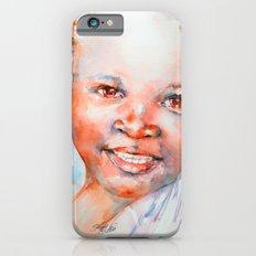 Africa in my Soul iPhone 6s Slim Case