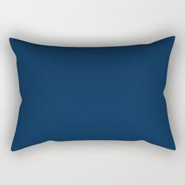 Oxford Blue Light Pixel Dust Rectangular Pillow