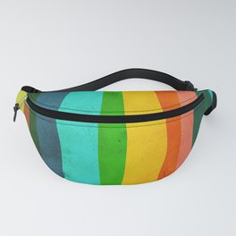 Gravity Fanny Pack