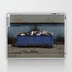 waste Laptop & iPad Skin