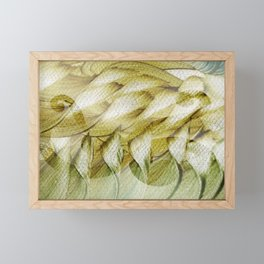 Ninsum Framed Mini Art Print
