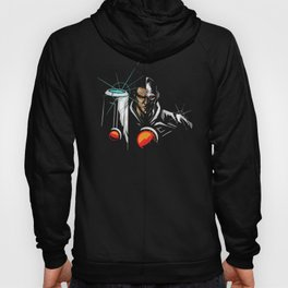 Sliver Fists Hoody