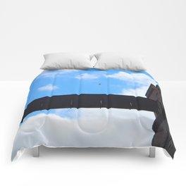 Guinness Storehouse Comforters